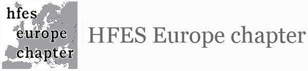 HFES Europe Logo